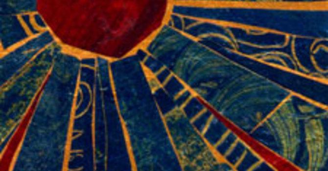 The Prayerbook of John the Baptist image