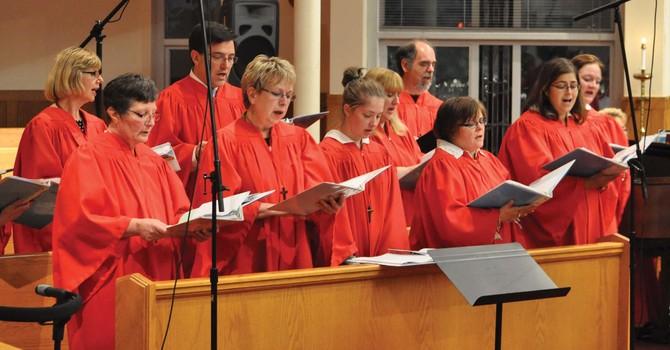 Choir-To-Go On Tour image