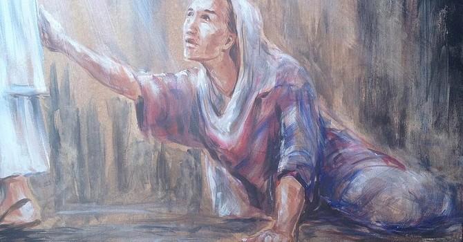 Sixth Sunday of Pentecost image