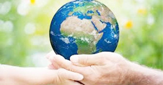 Sermon:  Climate Justice image