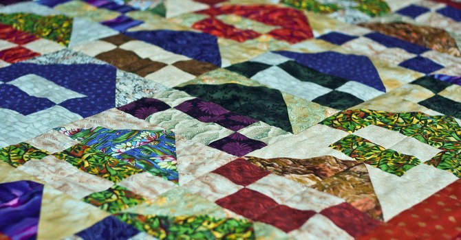 Blue Mountain Quilter's Guild