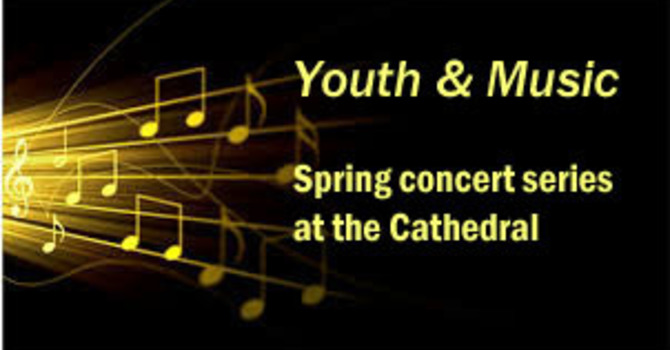 Celebrating Youth and Music image
