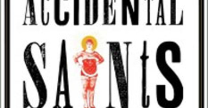 Book: Accidental Saints by Nadia Bolz-Weber image