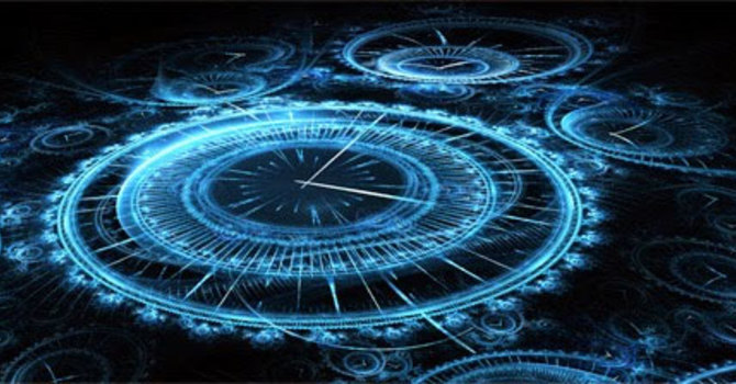 Travelers in Time image