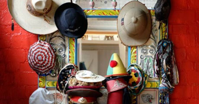 The Hats We Wear image