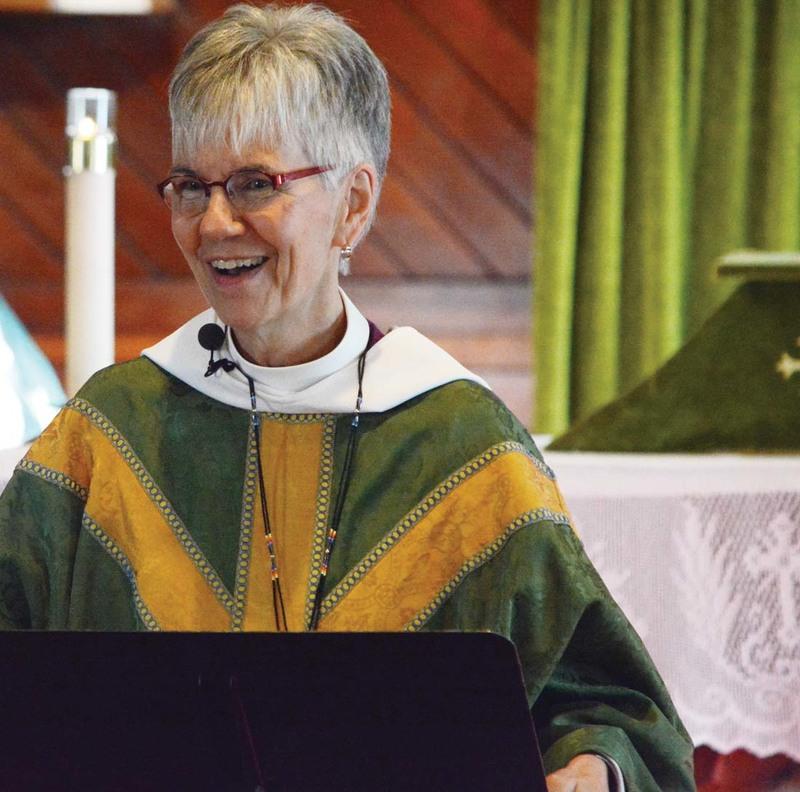 Questions - St. John the Divine, Maple Ridge
