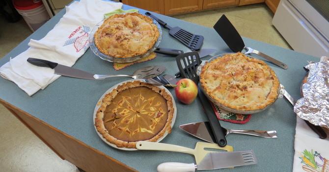 Apple Pie Sunday a Success!! image