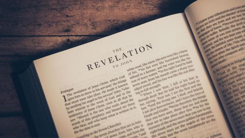 The Revelation of Jesus Is _____