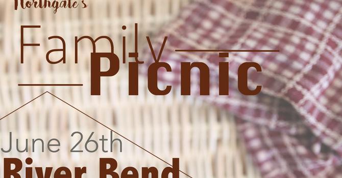 Northgate Family Picnic