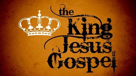 King Jesus Gospel