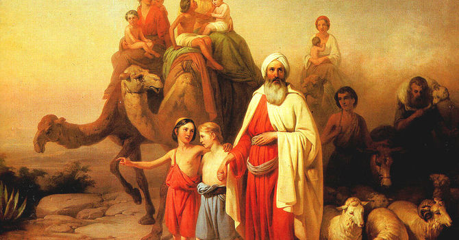 Call of Abraham