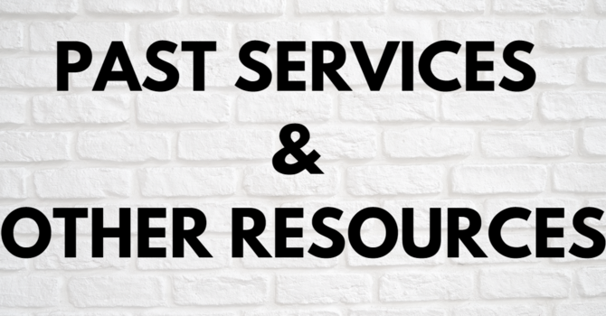 ONLINE SERVICES & RESOURCES image