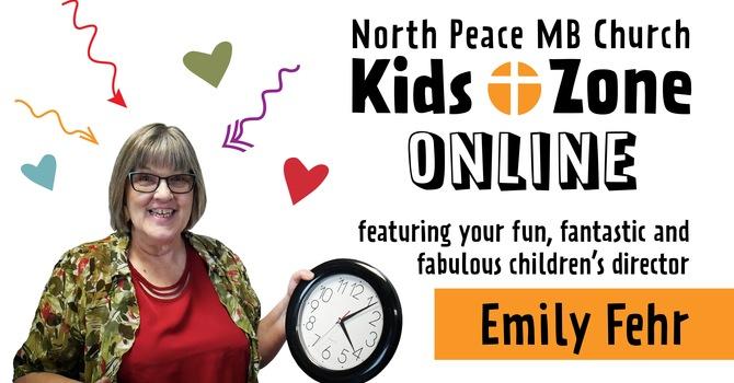 Kids Zone Teaching Videos - July 5, 2020