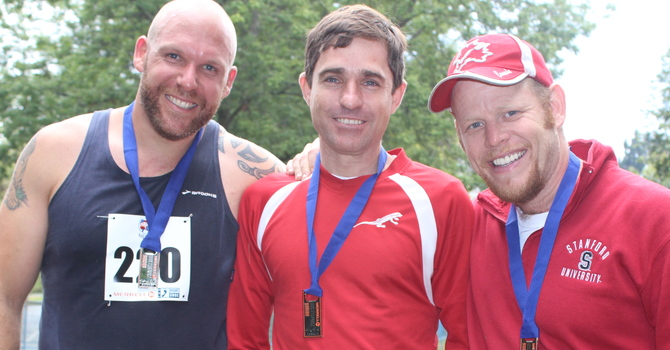AfriCanKiwi takes on Vancouver Tri image