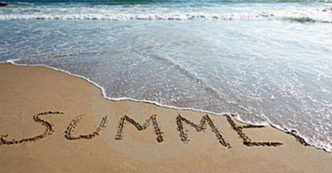 As Summer Ends..... image