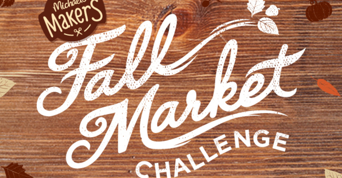 Fall Market - Collecting Now image