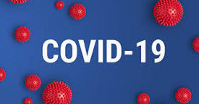 COVID 19 ACTION PLAN image