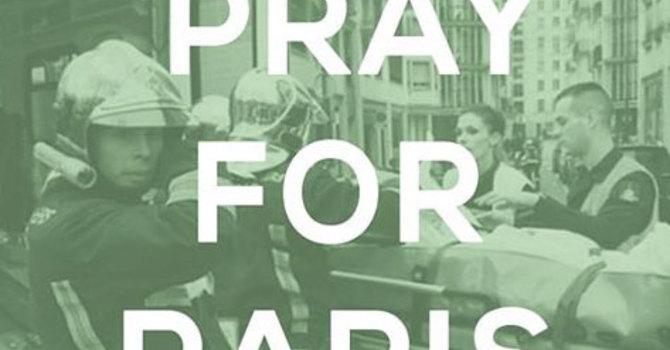 Prayers ~ January 7, 2014 image