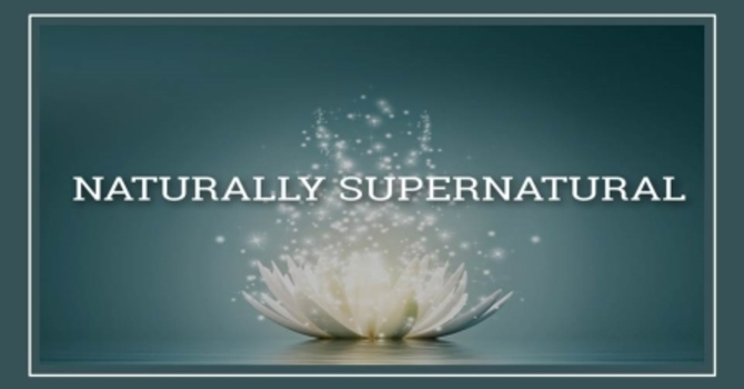 Supernatural Identity