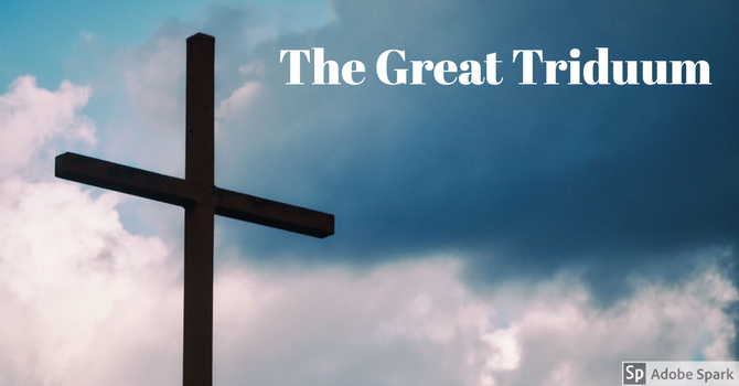 The Great Triduum
