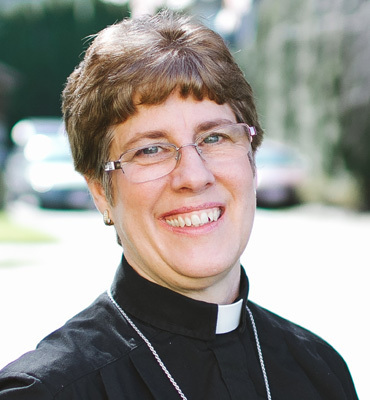 Rev. Jennifer Burgoyne