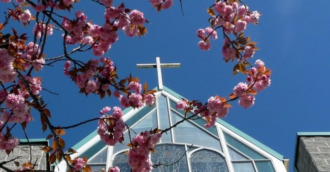 The Inspiration of Easter and Spring image