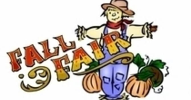 2020 Knox Fall Fair image