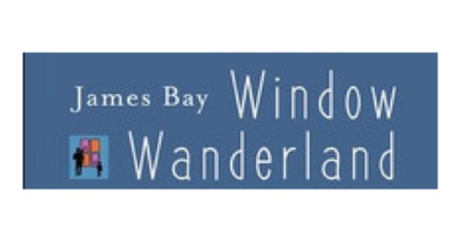 Window Wanderland  image