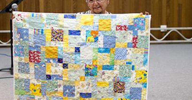 Fraser Valley Modern Quilters image