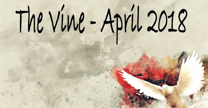 The April Vine image