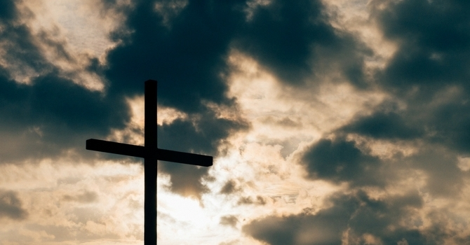 Good Friday Hymns, Scriptures and Prayers
