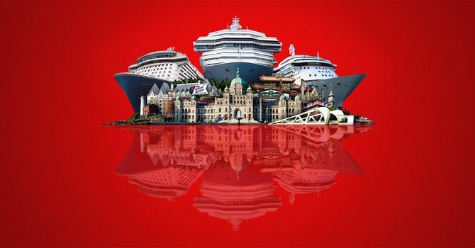 Victoria's Cruise Ship Conundrum image