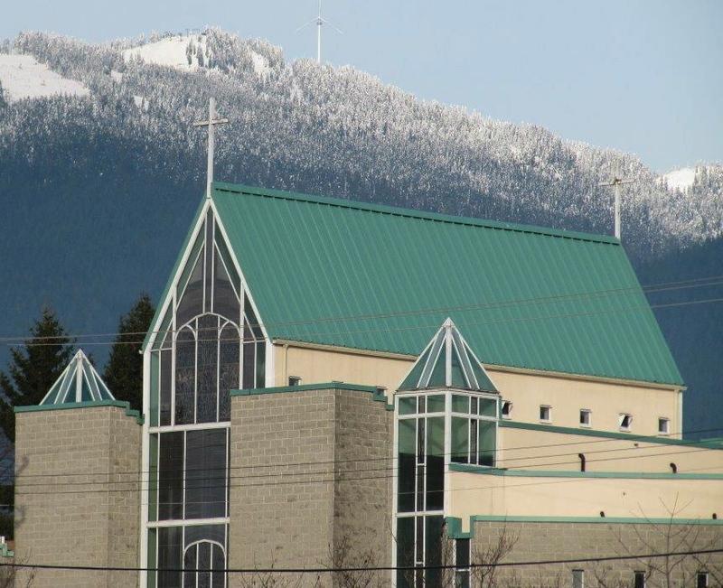 St. John's Maundy Thursday Service Broadcast