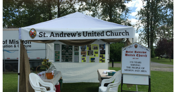 St. Andrew's at Heritage Picnic image