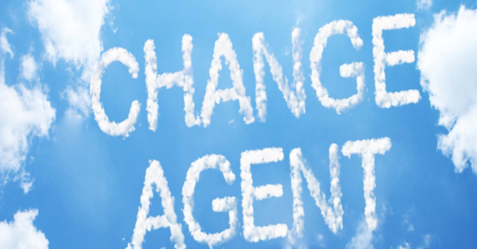 Six Stages to the Call of a Change Agent