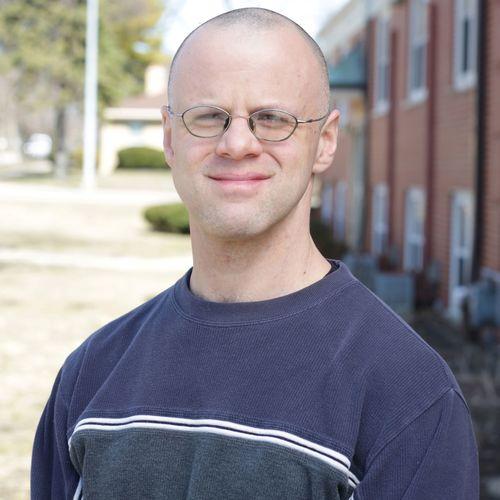 Jon Patton