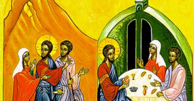 Archbishop Skelton's 2019 Easter Message