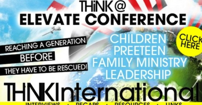 Elevate Conference | Resources