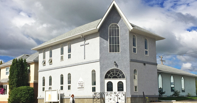 St. Mary Abbots, Barrhead