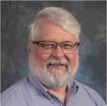 Rev. James Hollister