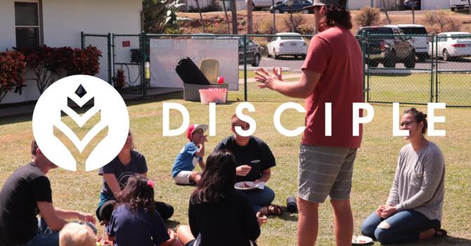 Discipleship Courses