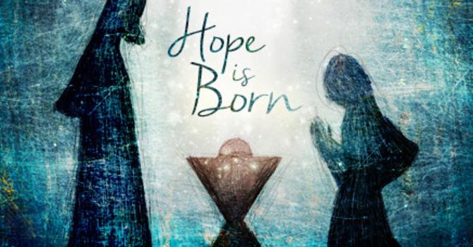 Advent - Hope