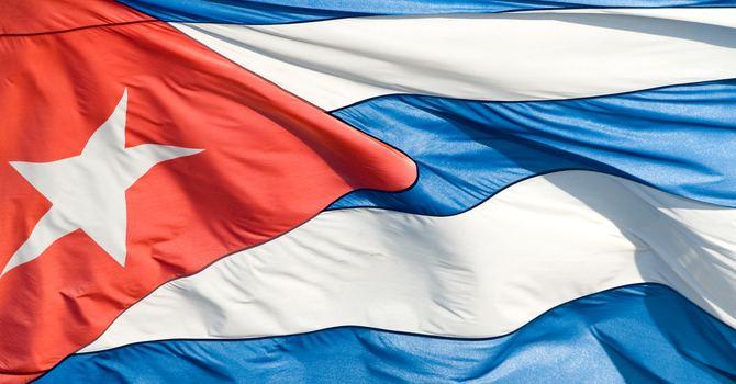 Cuba Mission 2018 image