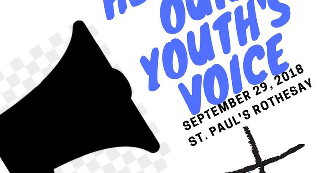 YIG seeks input on youth surveys image