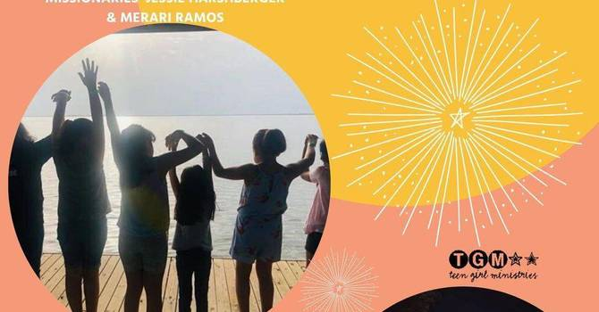 June 11-13, 2020 MPACT / Teen Girls Camp