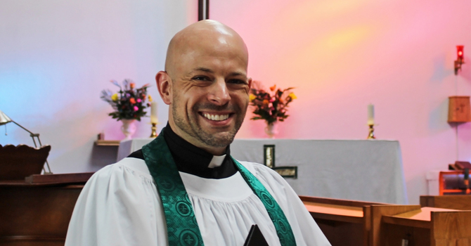 Diocesan Appointment image