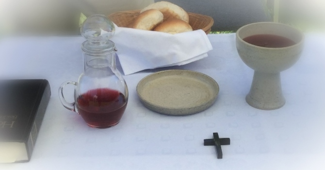 What at Picnic! Prayer, music and food for the soul! image