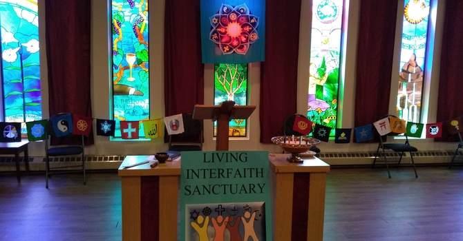 Living Interfaith Sanctuary of Vancouver image