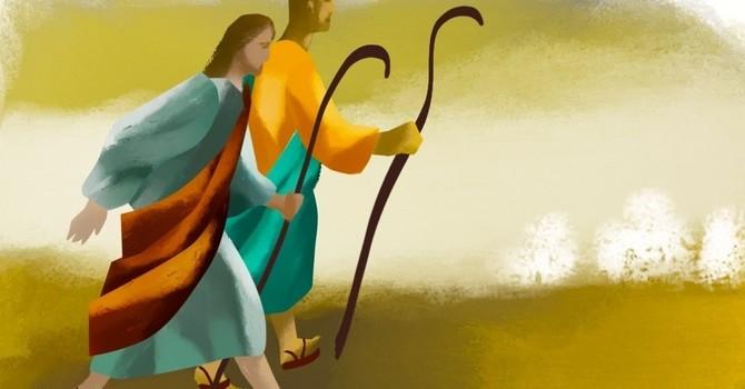Fourth Sunday After Pentecost July 7, 2019 image