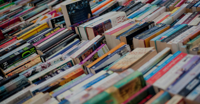 DONATIONS ~ BOOKS! Please image